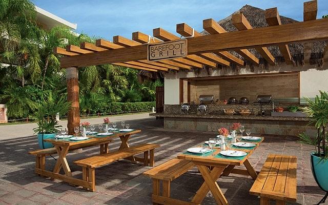 Hotel Now Sapphire Riviera Cancún, buena propuesta gastronómica