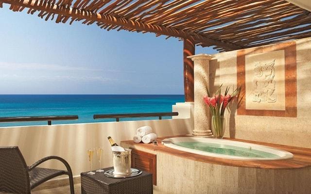 Hotel Now Sapphire Riviera Cancún, sitios increíbles