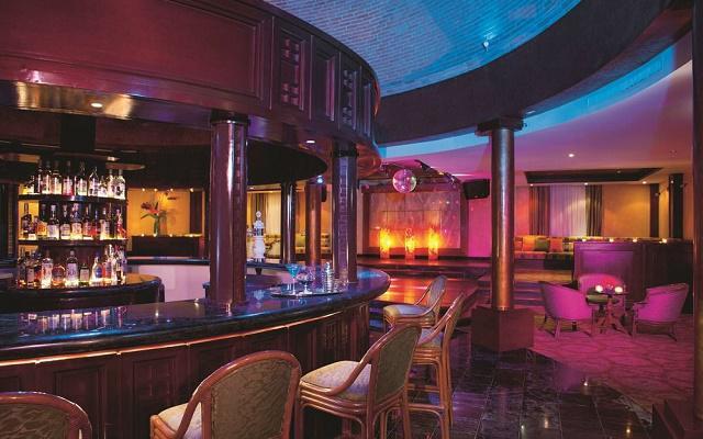 Hotel Now Sapphire Riviera Cancún, diviértete en la disco