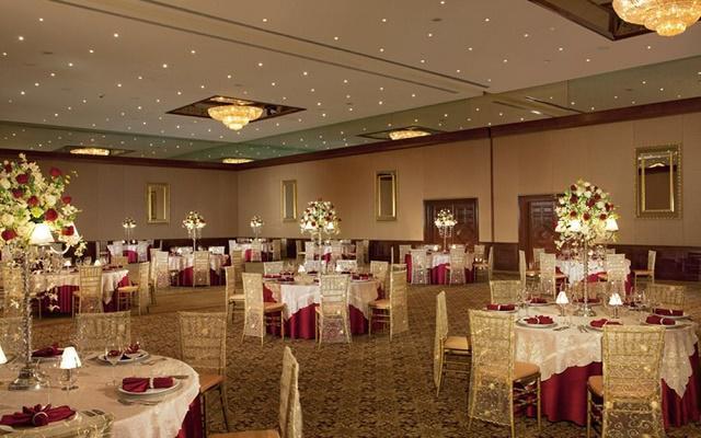 Hotel Now Sapphire Riviera Cancún, tu evento como lo imaginaste