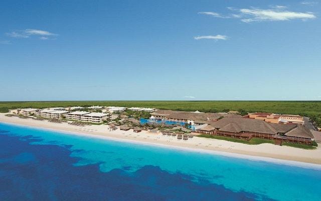 Hotel Now Sapphire Riviera Cancún en Puerto Morelos