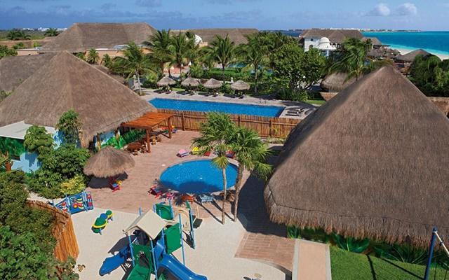 Hotel Now Sapphire Riviera Cancún, entretenimiento para los más pequeños