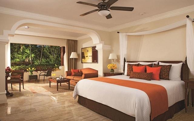 Hotel Now Sapphire Riviera Cancún, confort en cada sitio