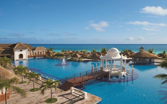 Hotel Now Sapphire Riviera Cancún, disfruta al máximo tu estancia