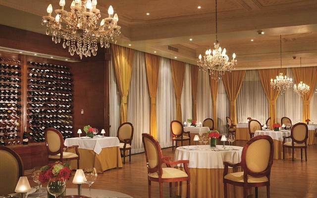Hotel Now Sapphire Riviera Cancún, disfruta tus comidas sin necesidad de reservar
