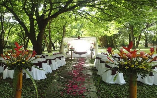Hotel Nututun Palenque, tu boda como la imaginaste