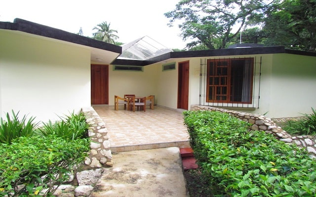 Hotel Nututun Palenque, cómodas instalaciones