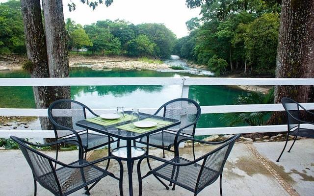 Hotel Nututun Palenque, disfruta de un momento de tranquilidad