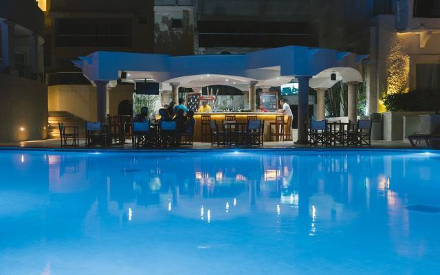 Hotel NYX Cancún, lugar ideal para relajarte