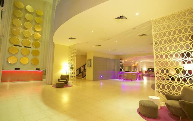 Hotel NYX Cancún, elegancia y confort en cada sitio
