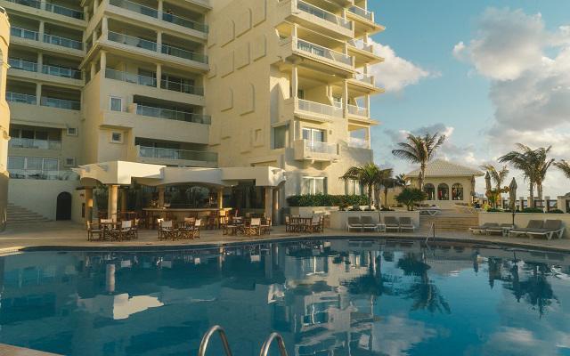 Hotel NYX Cancún, sitios acondicionados para tu confort
