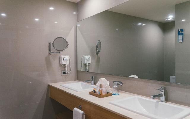 Hotel NYX Cancún, amenidades de calidad