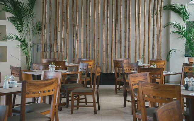 Hotel NYX Cancún, Restaurante Bellavista