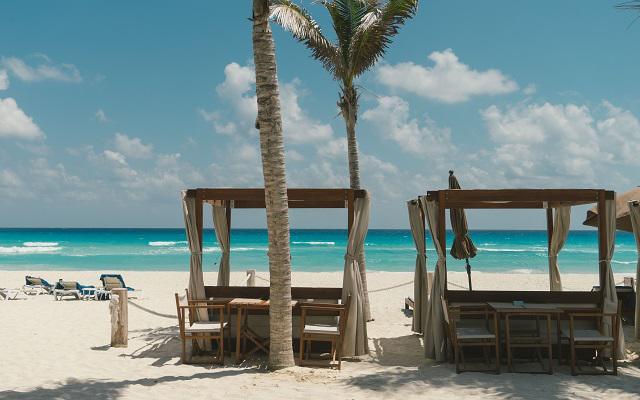 Hotel NYX Cancún, escenario ideal para descansar
