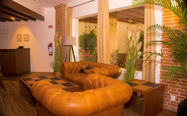 Hotel NYX Cancún, especialidades italianas a la carta