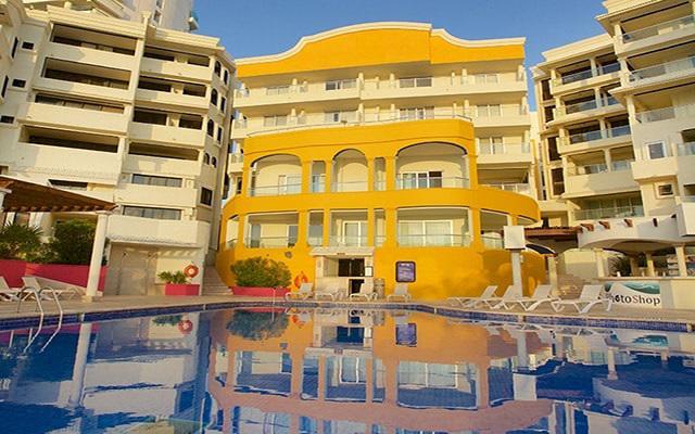 Hotel NYX Cancún en Zona Hotelera