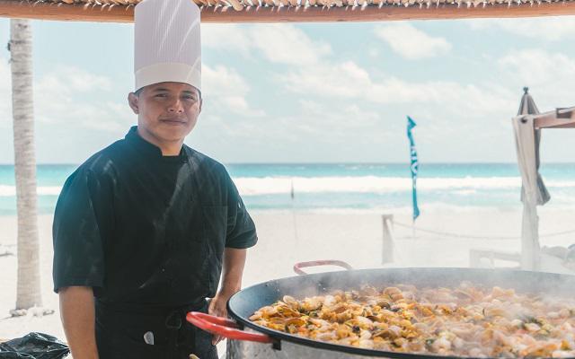 Hotel NYX Cancún, propuesta gastronómica de calidad