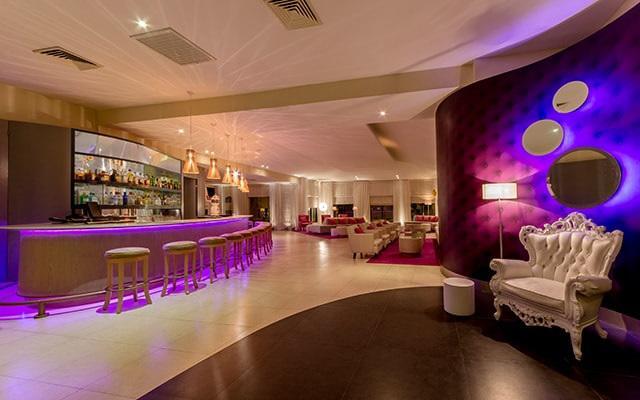 Hotel NYX Cancún, Lobby