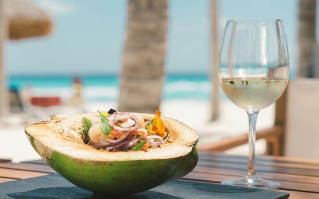 Hotel NYX Cancún, vistas increíbles