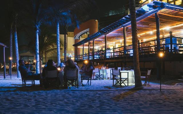 Hotel NYX Cancún, los encantos del Caribe
