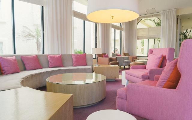 Hotel NYX Cancún, espacios diseñados para tu descanso