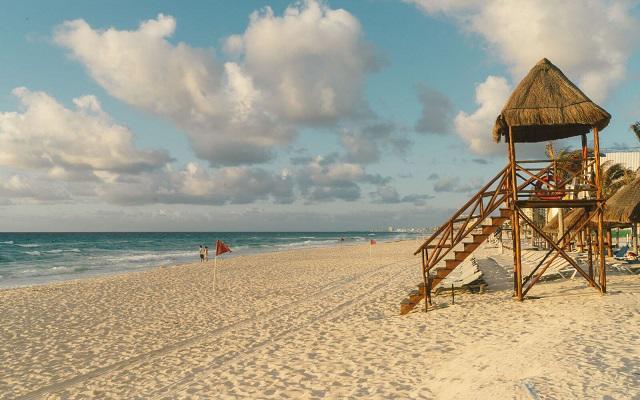 Hotel NYX Cancún, disfruta del hermoso mar