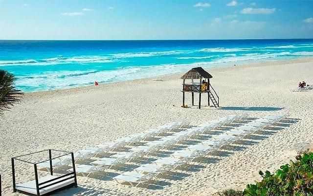 Hotel Oasis Cancún Lite, amenidades en cada sitio