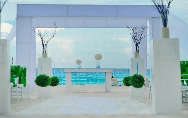 Hotel Oasis Cancún Lite, facilidades nupciales