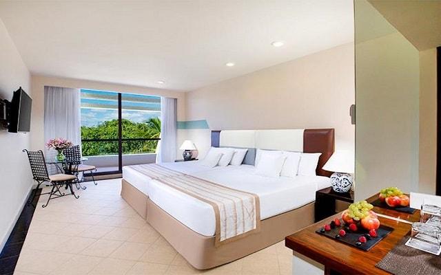 Hotel Oasis Cancún Lite, sitios diseñados para tu descanso