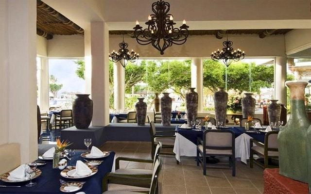 Hotel Oasis Palm, sitios fascinantes