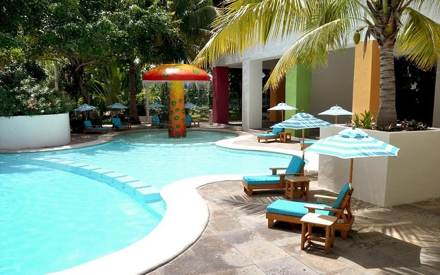 Hotel Oasis Palm, disfruta de cada momento