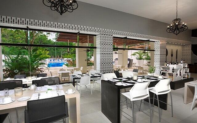 Hotel Oasis Tulum Lite, disfruta de cada sitio en buena compañía