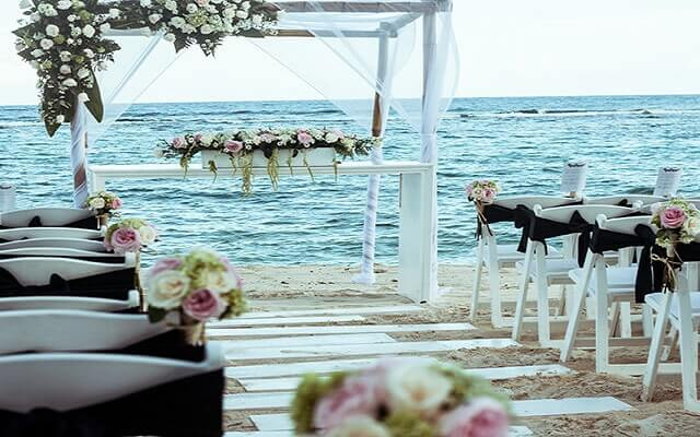 Hotel Oasis Tulum Lite, tu boda como la imaginaste