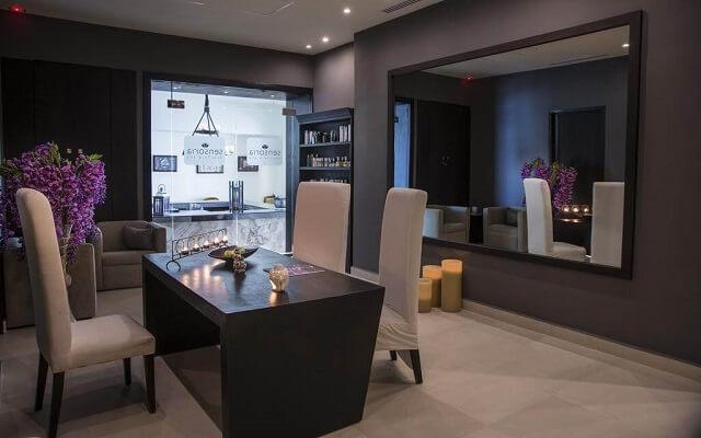Hotel Oasis Tulum Lite, diseño y confort en cada sitio