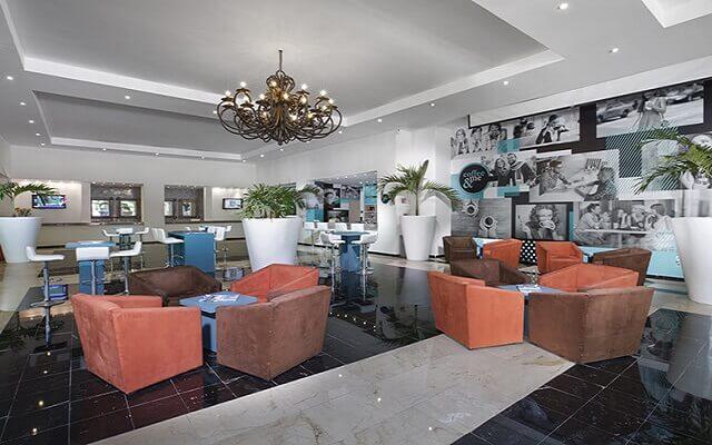 Hotel Oasis Tulum Lite, lugar agradable