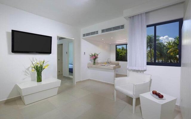 Hotel Oasis Tulum Lite, habitaciones bien equipadas