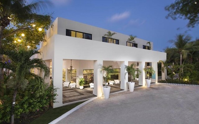 Hotel Oasis Tulum Lite, cómodas instalaciones