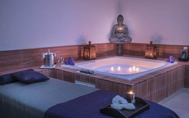 Hotel Oasis Tulum Lite, permite que te consientan en el spa