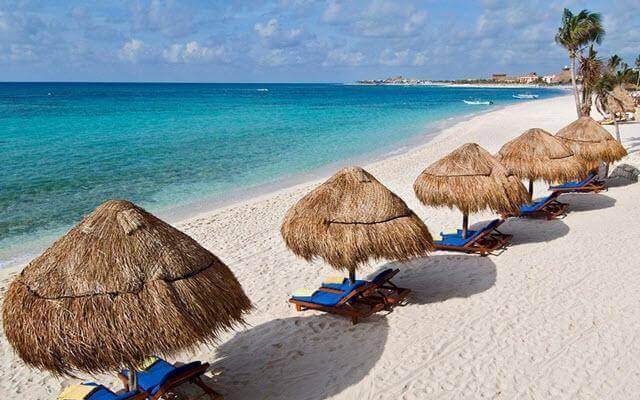 Hotel Oasis Tulum Lite, disfruta de la playa