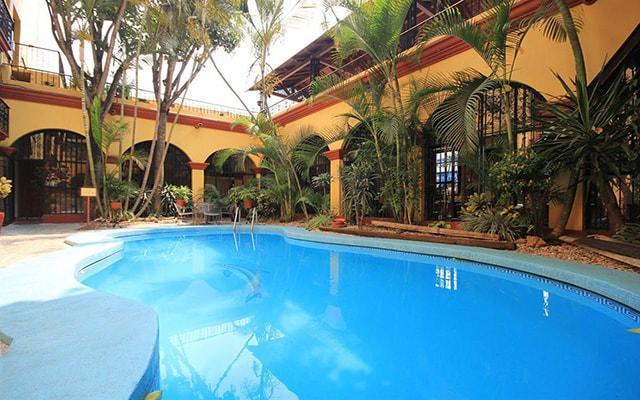 Hotel Oaxaca Real en Oaxaca Ciudad
