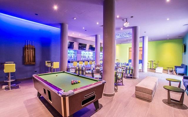 Hotel Occidental at Xcaret Destination, salón de juegos