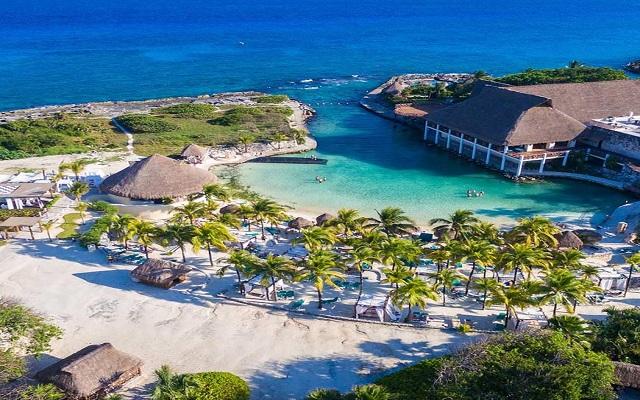 Hotel Occidental at Xcaret Destination, disfruta el Caribe