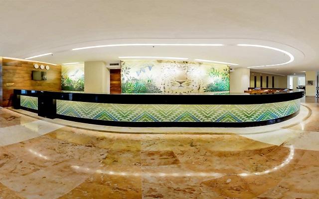 Hotel Occidental at Xcaret Destination, atención personalizada desde el inicio de tu estancia