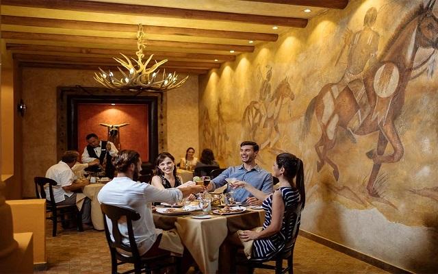 Hotel Occidental at Xcaret Destination, Restaurante Sonora Grill