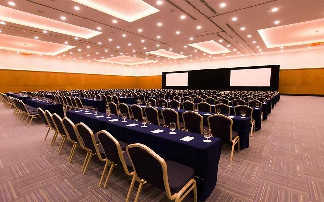 Hotel Occidental at Xcaret Destination, salón de eventos