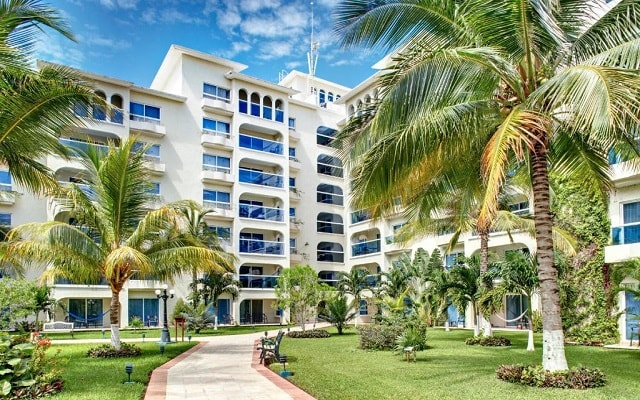 Hotel Occidental Costa Cancún, cómodas instalaciones