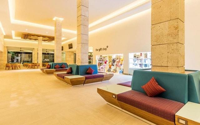 Hotel Occidental Costa Cancún, atención personalizada desde el inicio de tu estancia
