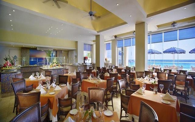 Hotel Occidental Tucancún, servicio de calidad