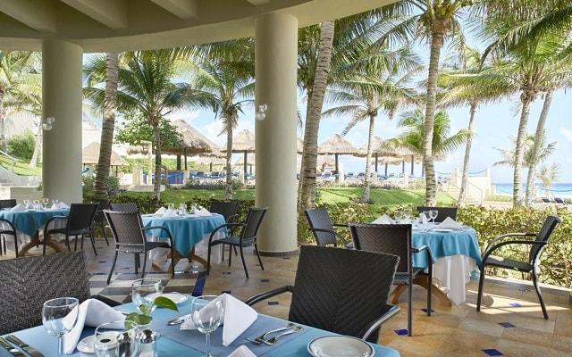 Hotel Occidental Tucancún, escenario ideal para tus alimentos