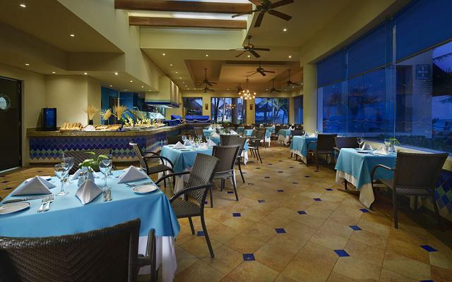 Hotel Occidental Tucancún, buena propuesta gastronómica